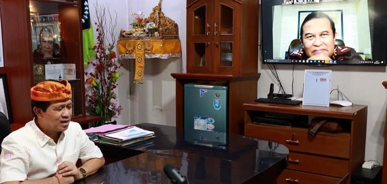 Program Inovasi Bupati Suwirta Diapresiasi oleh Para Akademisi