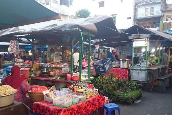 Pasar Sengol